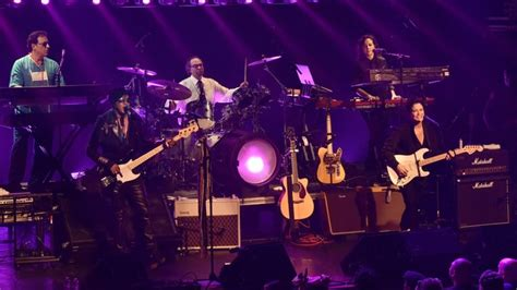 Prince's Revolution Expand North American Tour - Rolling Stone