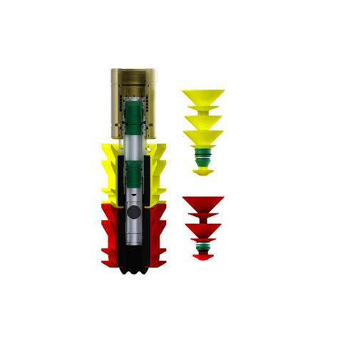 Wholesale CEMENTING WIPER PLUGS AND DARTS Supplier Abraa
