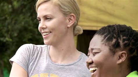 Charlize Theron: South African Heroine - PopLyft