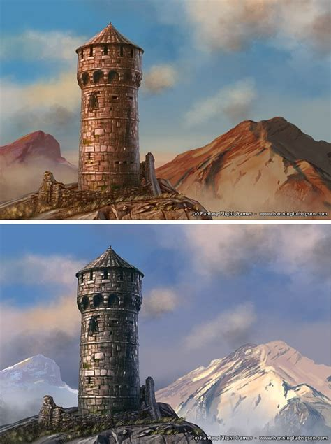 Tower of joy - A Wiki of Ice and Fire