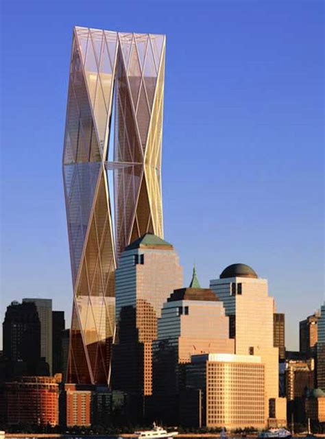 Norman Foster and Partners - Pinned by www