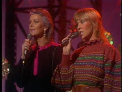 ABBA - I Have A Dream (From The Late Late Breakfast Show