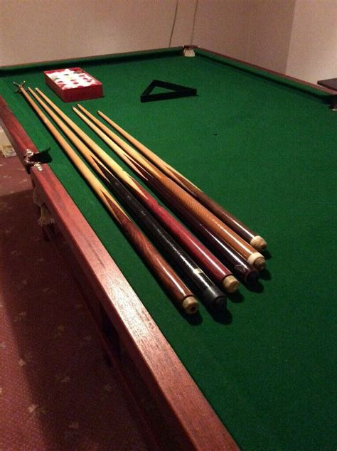 Snooker table   in Bournemouth, Dorset   Gumtree