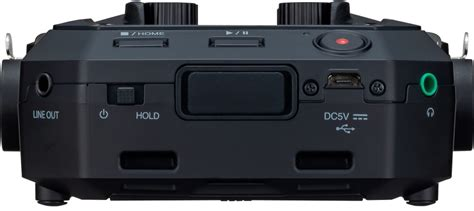 Zoom H8 8-Input / 12-Track Portable Handy Recorder System
