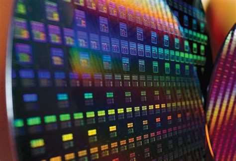 TSMC plans to use EUV lithography for 5nm process