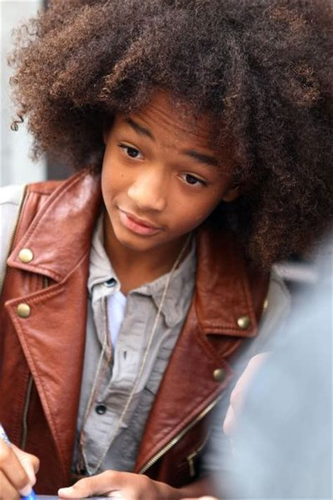 17 Best images about Jaden Smith on Pinterest | Interview
