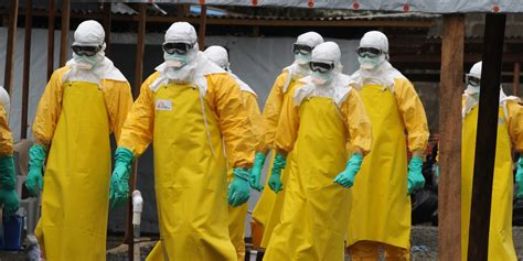 What We Know and Don't Know About Ebola's Collateral
