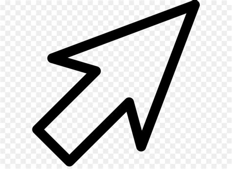 Computer mouse Pointer Scalable Vector Graphics Icon