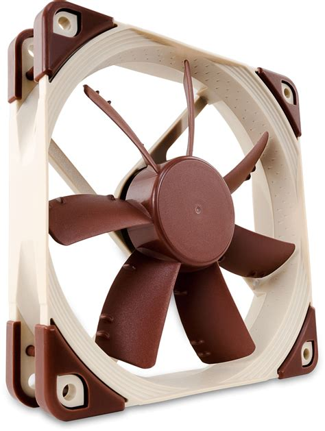 NF-S12A PWM 12V 1200RPM 120mm Ultra Quiet Cooling Fan