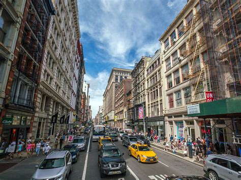 Spend the Perfect Day in Soho, NYC With Our Guide
