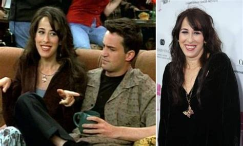 Friends: What happened to minor characters like Janice