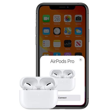Apple AirPods Pro mit ANC MWP22ZM/A (Offene Verpackung