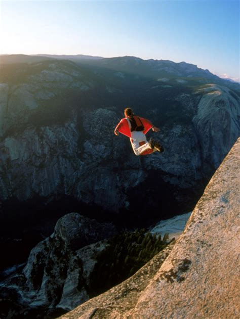 Learn to Fly a Wingsuit, Best American Adventures