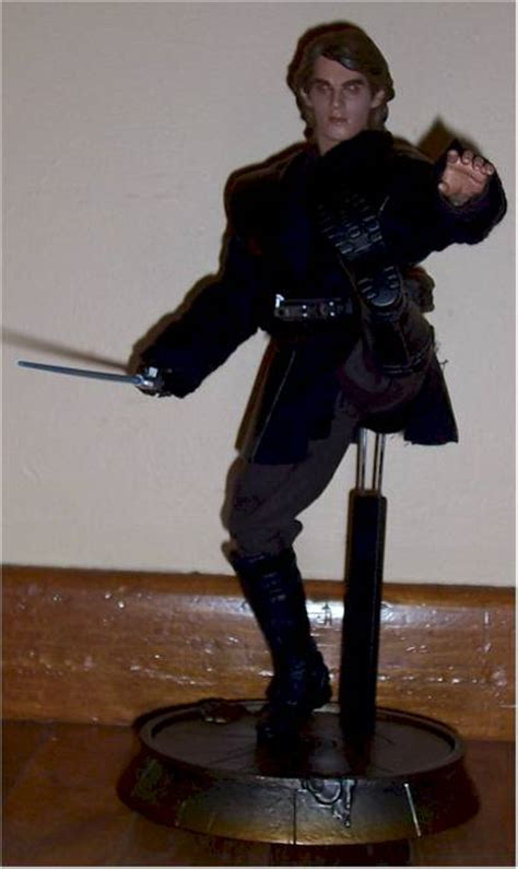 SDCC Anakin Skywalker action figure - Another Toy Review