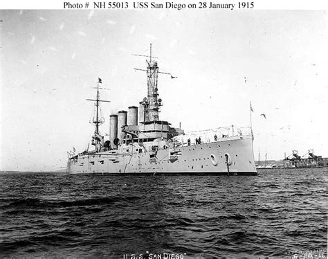 USS Covington and other US Navy killed and died 1918
