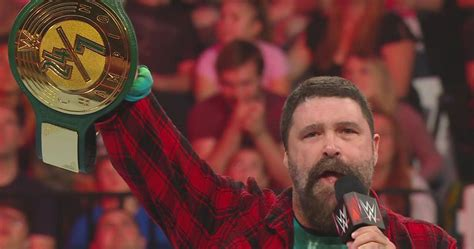 Mick Foley Introduces 24/7 WWE Championship   TheSportster