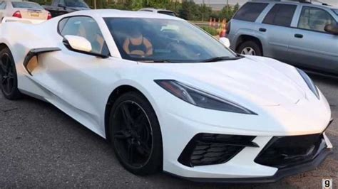 12 Colors Of 2020 Corvette Stingray Compiled | Motor1
