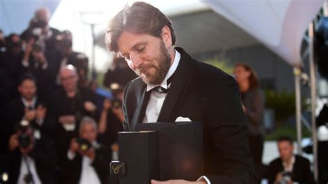 """Cannes awards Palme d'Or to Ostlund's """"The Square""""   CP24"""