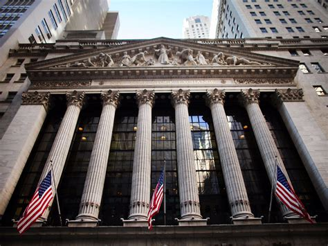 New York Stock Exchange Holds Back on Bitcoin Derivatives