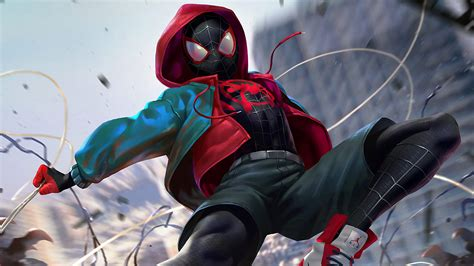 Spider-Man: Miles Morales PS5 release date and more