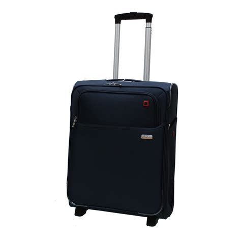 Bagage Cabine, Valise Trolley 55 Cm
