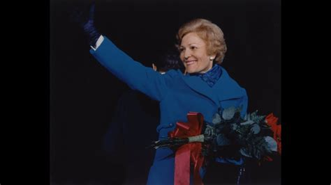 A Tribute to First Lady Pat Nixon - YouTube