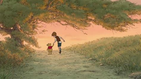 A Thotful Spot from Christopher Robin - YouTube