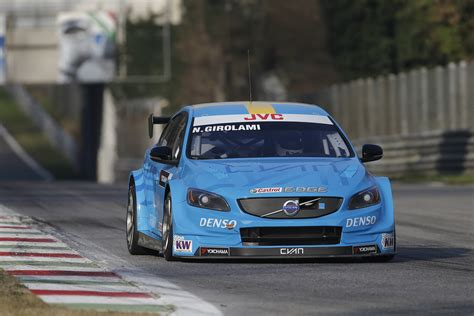 New car liveries on display at WTCC Monza season launch