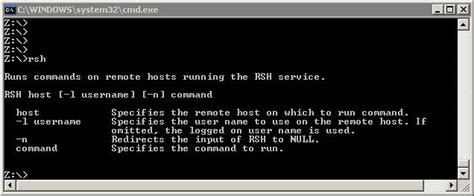 Run remote commands on a Cisco router from your PC